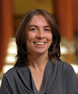 Karen Cowden-Dahl
