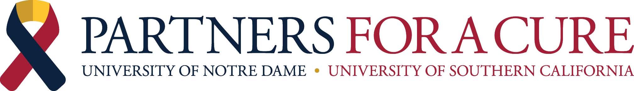 Nd Usc Challenge Logo Transparent Background